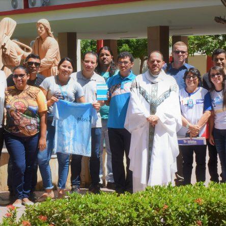 52º. Edição do Dia Mundial das Comunicações Sociais em Iguatu teve palestra sobre Jornalismo de Paz e as Fake News
