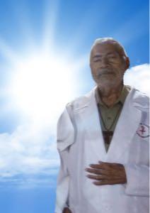 NOTA DE FALECIMENTO: IGUATU SE DESPEDE DE SR. CHICO ENFERMEIRO