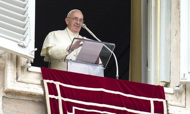 Mensagem do Papa Francisco aos brasileiros pelos 300 anos de Aparecida