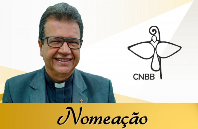 Papa Francisco nomeia novo bispo auxiliar para arquidiocese do Rio Janeiro