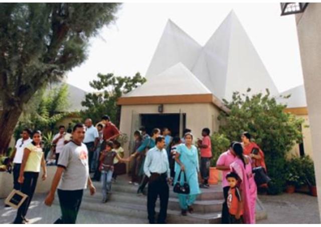 Crônica: A Igreja nas Arábias em saída com os Samaritanos