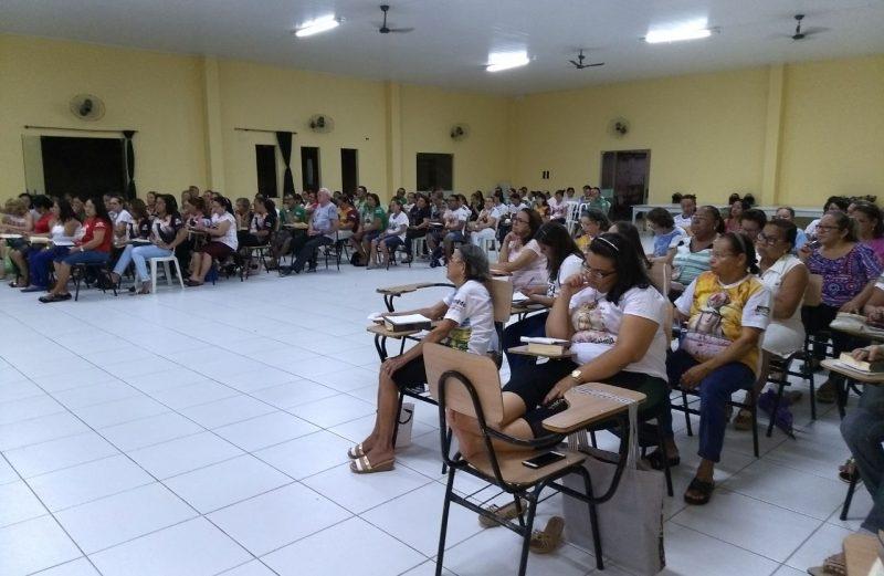 Paróquia do Prado:Projeto Missionario IDE E FAZEI DISCÍPULOS