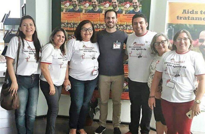 Prevenção ao HIV é tema central de Seminário Nacional da Pastoral da Aids, em Porto Alegre (RS)