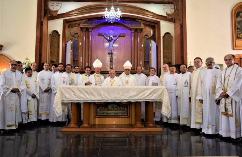Dom Mauro comemora 70 anos de vida sacerdotal