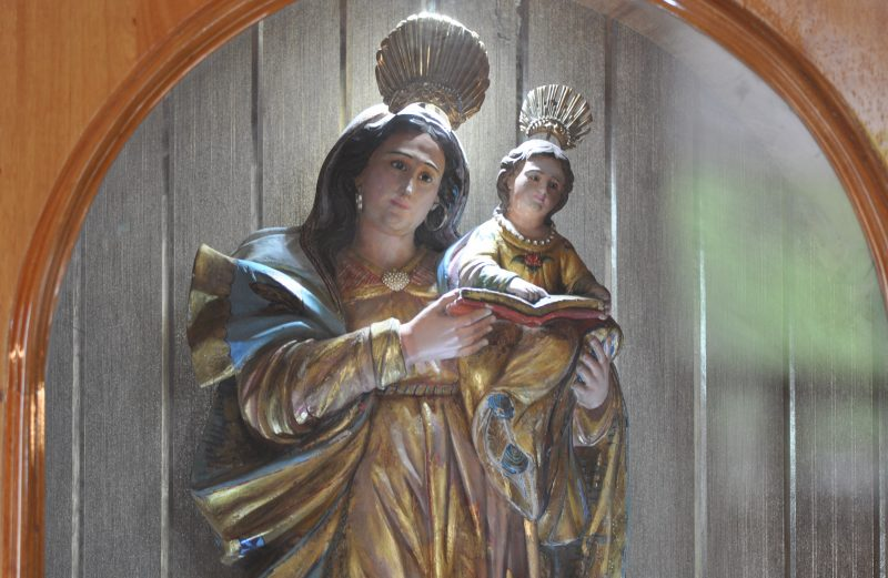 Programação Espiritual e Atividades alusivas ao Jubileu dos 300 anos de Senhora Sant'Ana